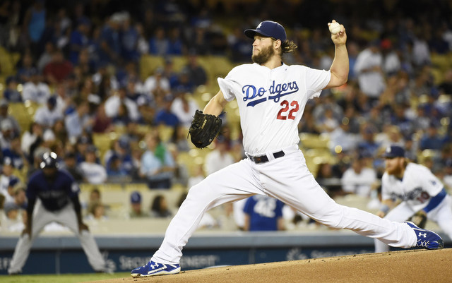 ranking the 30 best starting pitchers in major league baseball for
