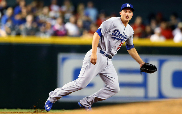 Corey Seager is the consensus No. 1 prospect in baseball heading into 2016.