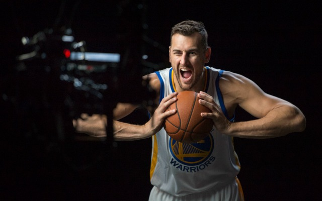 Andrew Bogut lost 22 pounds after watching documentary about sugar