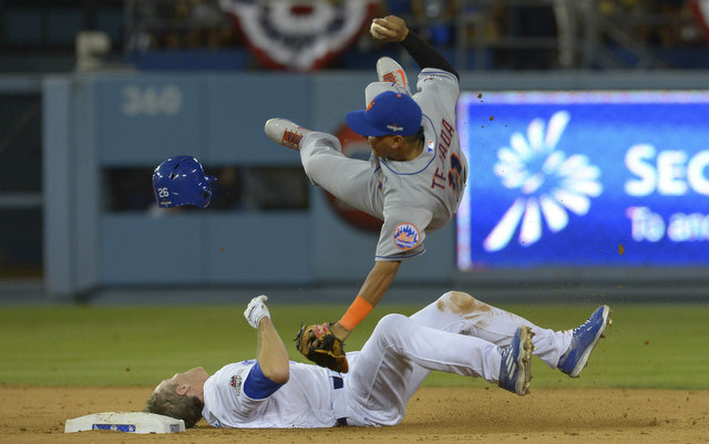 Could Chase Utley's slide lead to a rule change?