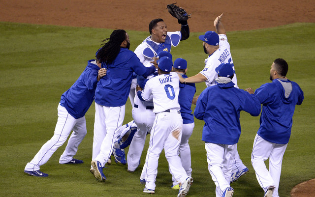 The Royals are going back to the World Series after a wild finish to ALCS Game 6.