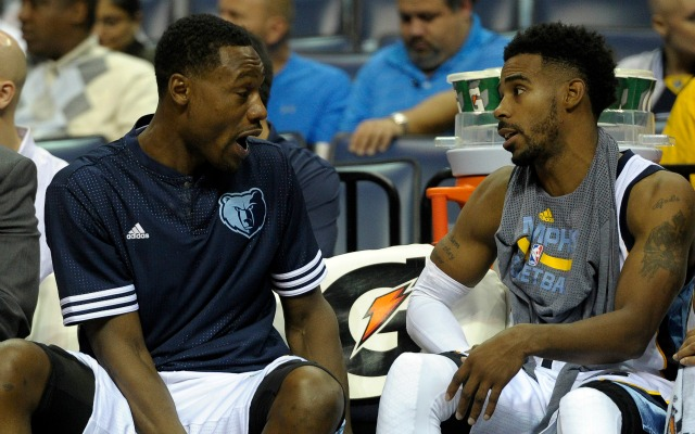 Tony Allen talks about his day working at the airport.