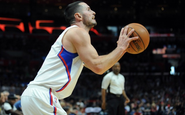 Redick Clippers