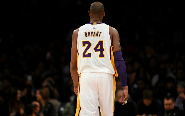 Kobe wants fans to see his final game in style.