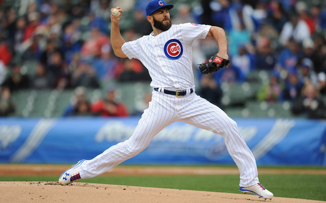 There's a simpler, less nefarious explanation for Jake Arrieta's success.