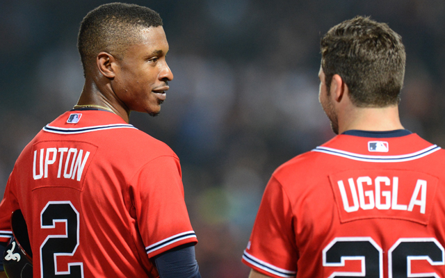 Can B.J. Upton and/or Dan Uggla bounce back from terrible 2013 seasons?