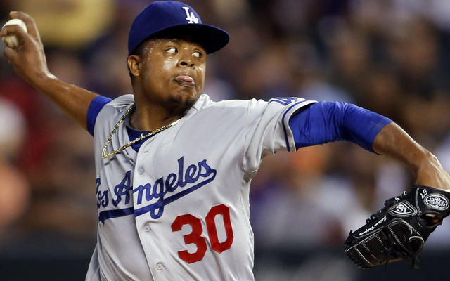 The Pirates will try to turn Edinson Volquez into Francisco Liriano 2.0.