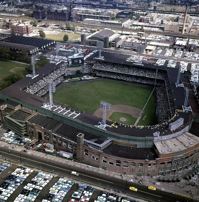 Photo of the... Yankee Stadium 2013