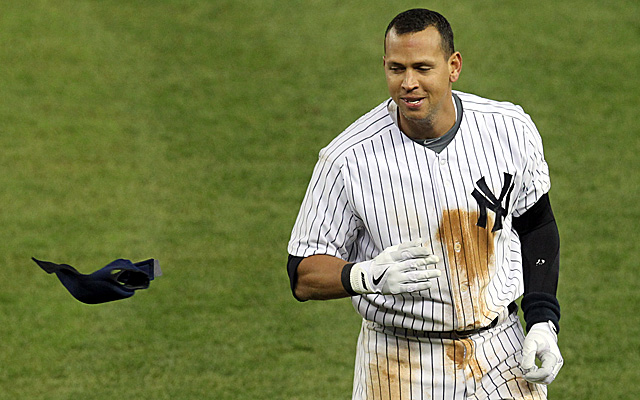 MLB wants A-Rod's federal lawsuit tossed out.