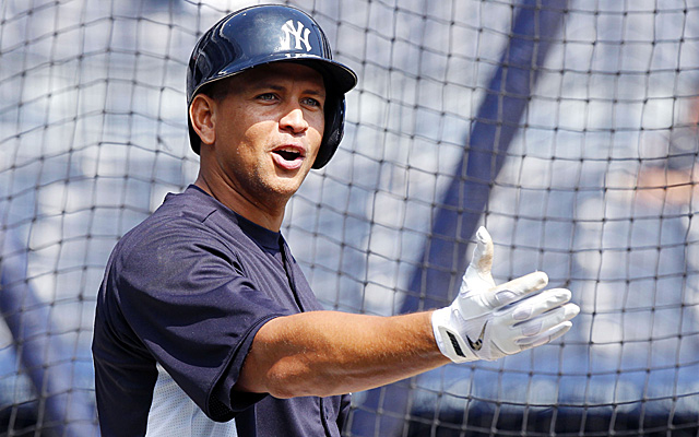 It was 10 years ago Sunday that Alex Rodriguez was traded to the Yankees.