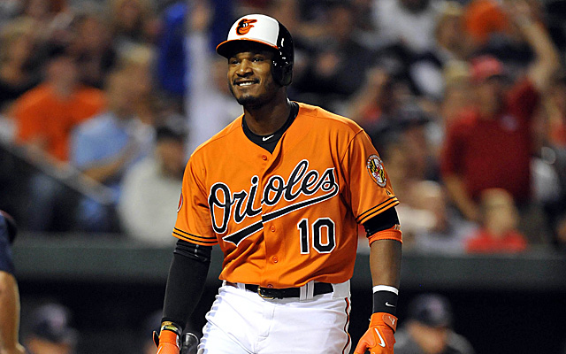Adam Jones' comments are under review by Major League Baseball.