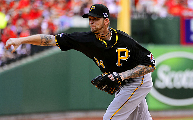 A.J. Burnett will not retire after all.