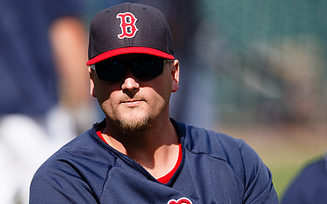 A.J. Pierzynski had a nice one-liner earlier this month that earned him an ejection.