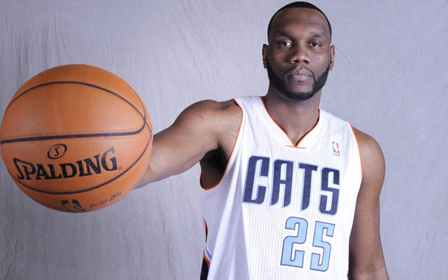 Al Jefferson could miss Wednesday's opener.  (USATSI)