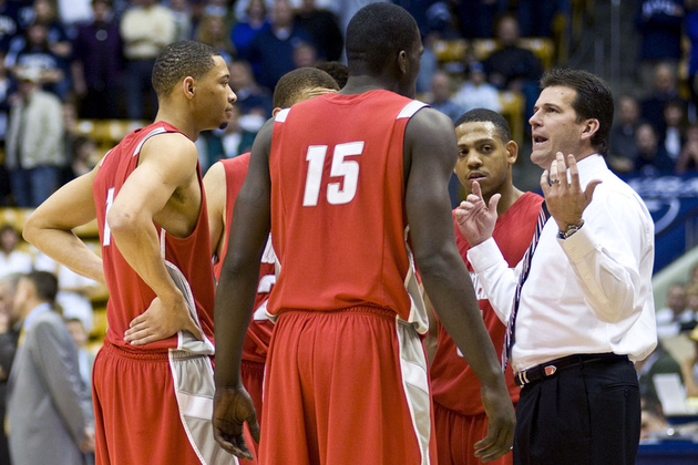 New Mexico looks to rebound in 2011-12.