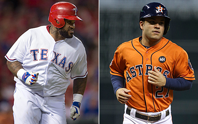 MLB playoff race watch: Rangers vs. Astros battle, Cubs can clinch