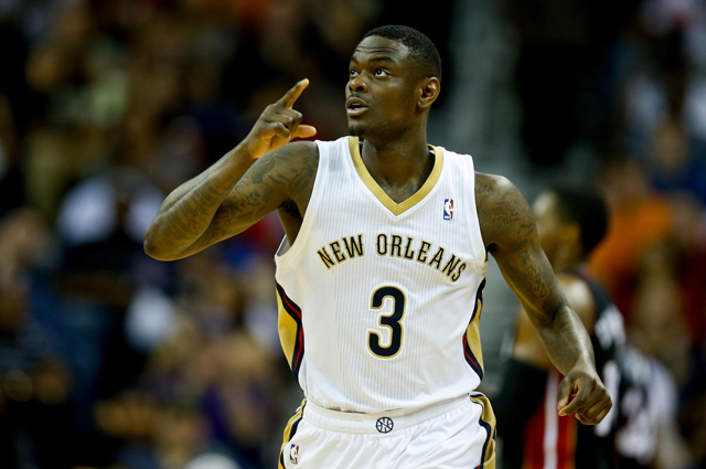 Anthony Morrow joins the Thunder for cheap.  (USATSI)
