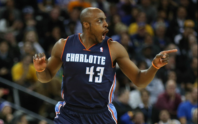 Anthony Tolliver is headed to Phoenix.  (USATSI)