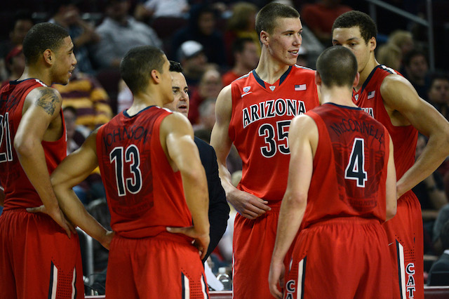 Sean Miller has one of the most balanced and versatile teams in the country. (USATSI)