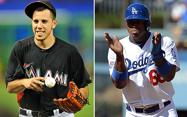 NL Rookie of the Year is a hotly contested award, it appears.