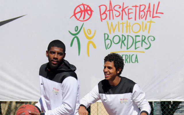 Basketball Without Borders continues this summer. (USATSI)