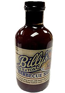 Billy Butler BBQ