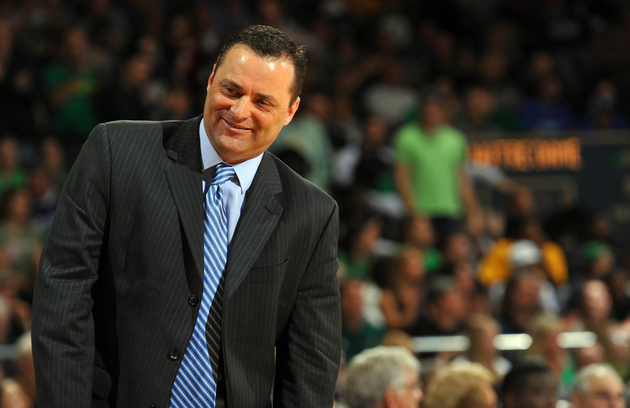 Could Billy Gillispie make his coaching comeback at Wyoming?