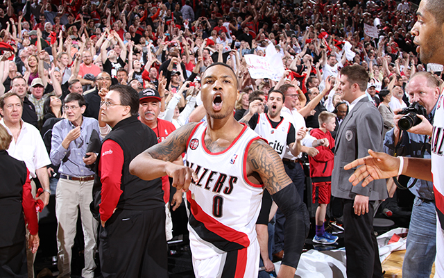 NBA Playoff Threat Rankings: Who are the dangerous playoff teams?