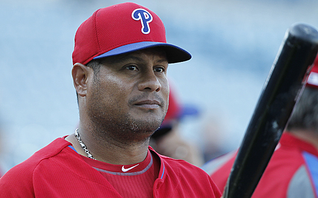 Bobby Abreu's attempted comeback hit a snag, as he won't make the Phillies to begin the season.