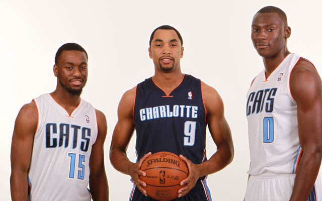 Nba Offseason Report Charlotte Bobcats Cbssportscom