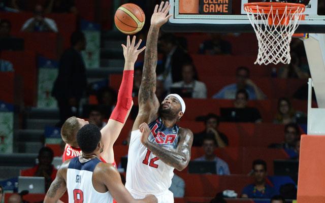 ef39ebf46a79 Team USA defeats Serbia 129-92 to win gold at FIBA World Cup ...