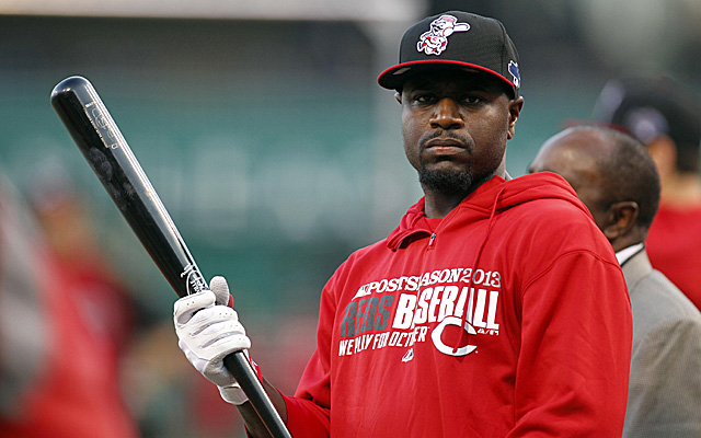 Will the Reds trade Brandon Phillips this offseason? Sounds like they hope to.