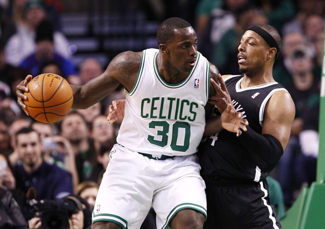 Brandon Bass may be traded this month. (USATSI)