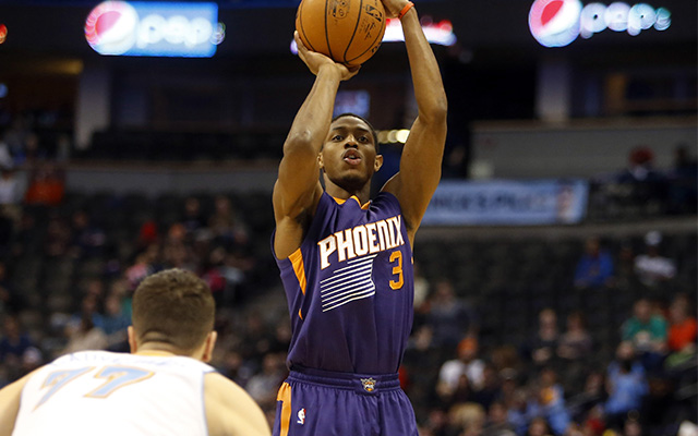 Report: Suns to sign Brandon Knight to five-year, $70 million deal