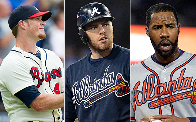 Kimbrel, Freeman and Heyward all will have arbitration hearings.
