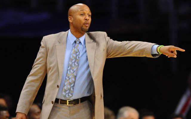 Bryan Shaw thinks Kobe Bryant will miss the season opener. (USATSI)