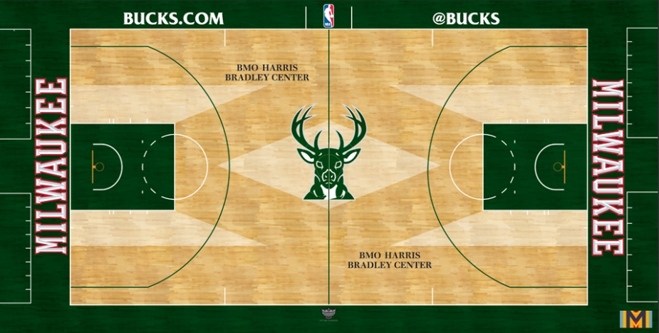Image Result For Milwaukee Bucks Nba Cbssports Com
