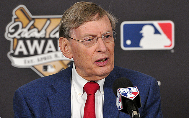 Bud Selig and his fellow front office team work toward strengthening the drug policy.