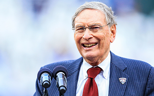 Bud Selig has issued a statement on his succession committee.
