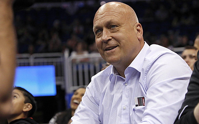 In addition to many other positive traits, Cal Ripken has excellent taste in movies.