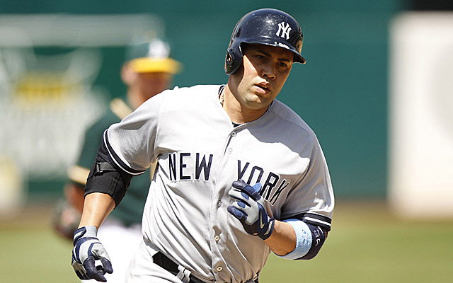 Carlos Beltran has again landed on the disabled list.