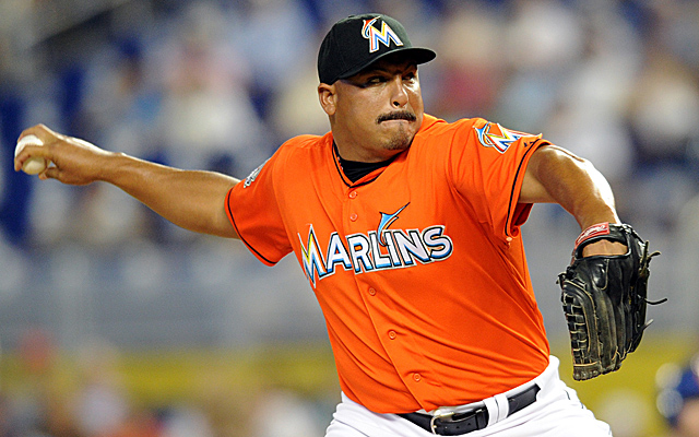 Carlos Zambrano is ready for the majors after one High-A start, per Carlos Zambrano.