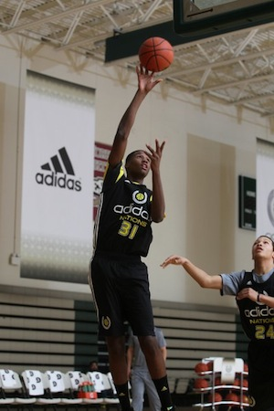 Carlton Bragg is a top-25 2015 prospect. (247 Sports)