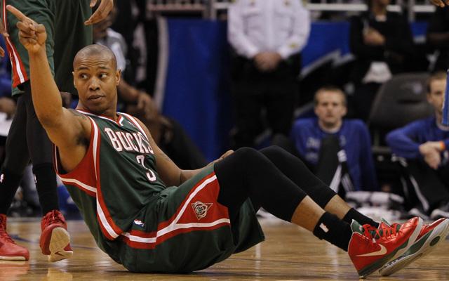 Kawhi Leonard returns for the Spurs Wednesday.  (USATSI)