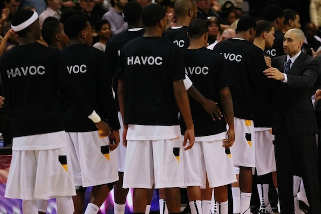 All of our experts picked VCU to win the A-10 -- except for the author of this preview. (USATSI)