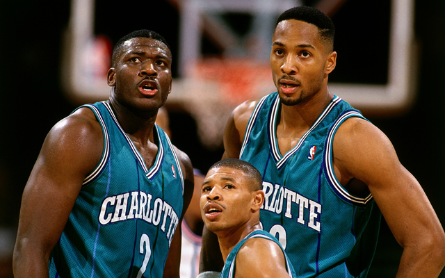 You could 'bee' seing the Charlotte Hornets again soon.    (Getty Images)