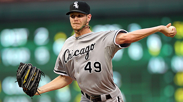 Should the White Sox keep Sale?