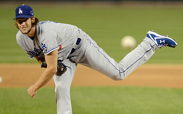 Clayton Kershaw reportedly was offered around $300M and turned it down.