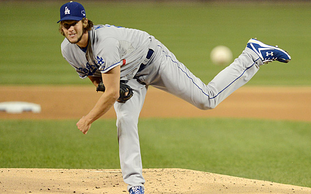 Clayton Kershaw is about to be a very, very rich man.