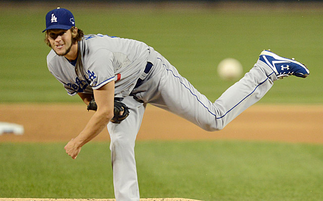 Clayton Kershaw may be signing a record deal very soon.
